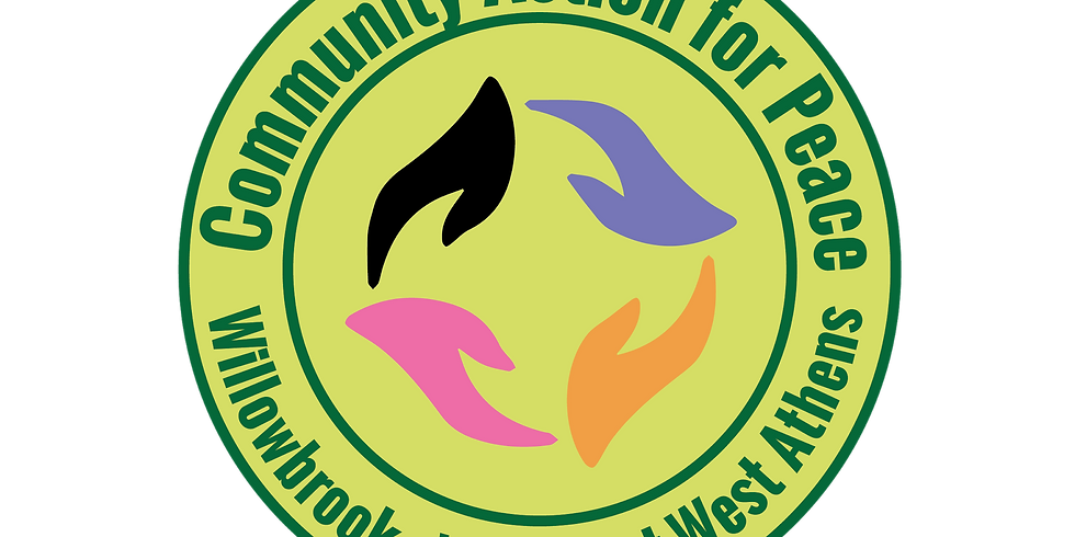 Capacity Building Series From CAP to Unincorporated Neighborhood Councils