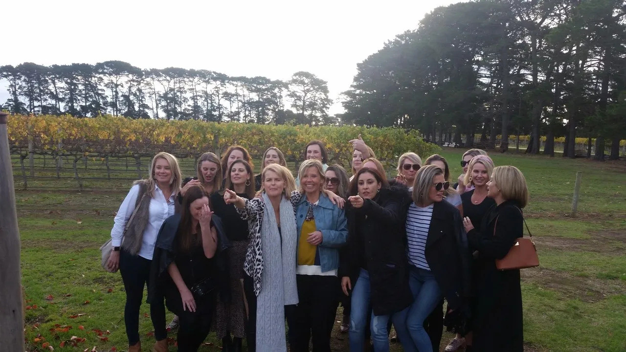 Bellarine Wine Tours from Geelong and Torquay.
