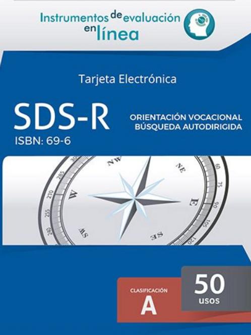 SDS F-R (E)