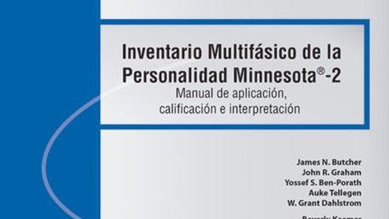MMPI-2 Minnesota