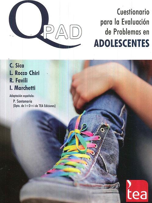 Q-PAD