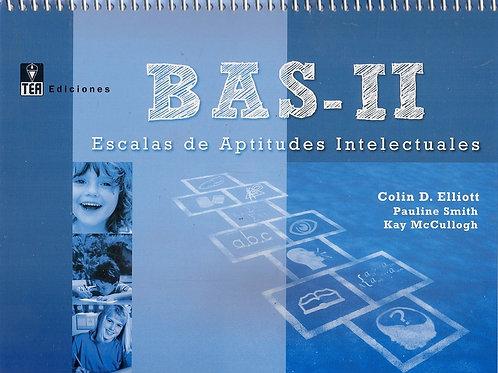 BAS II