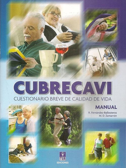 CUBRECAVI