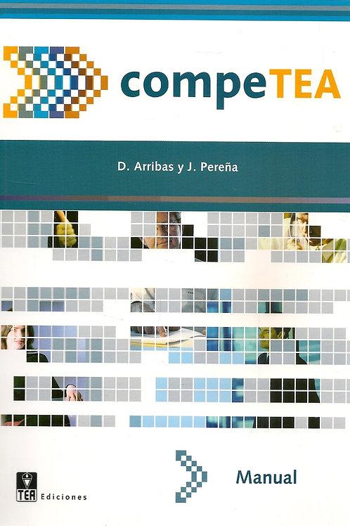 CompeTEA