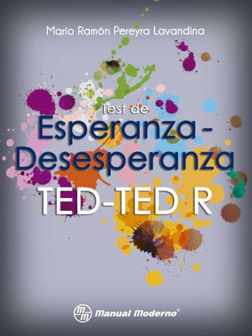 TED-TED- R