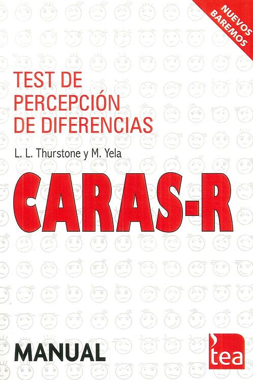 CARAS-R