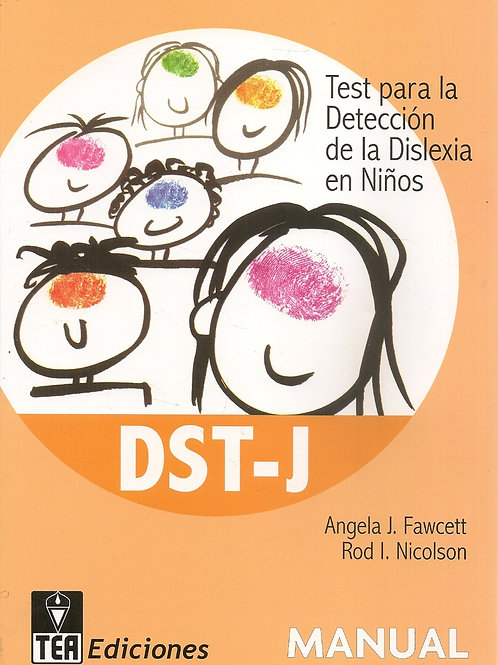 DST-J