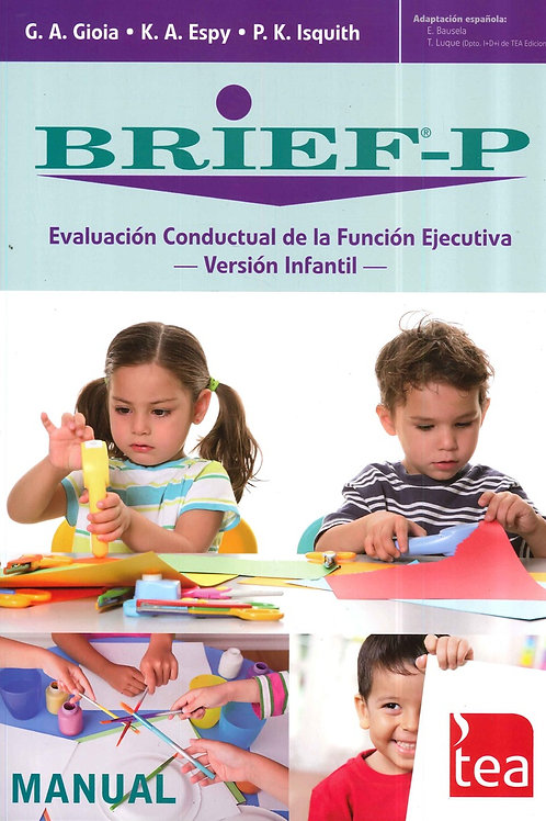 BRIEF-P