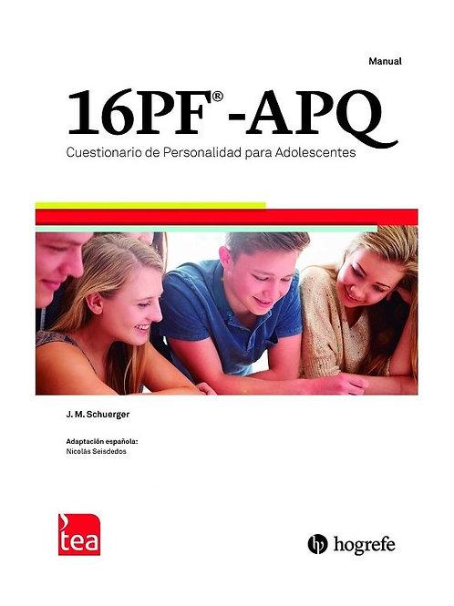 16 PF-APQ