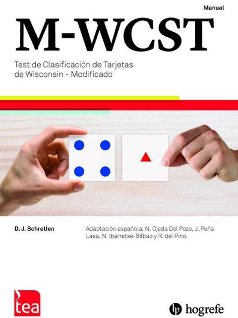 WCST-M