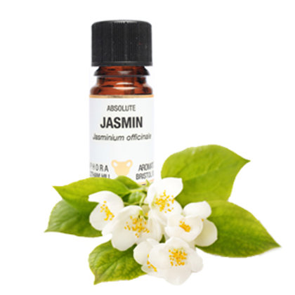 JASMIN ABSOLUTE OIL (Dry Skin and Eczema)