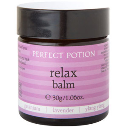 RELAX BALM (Anti stress)