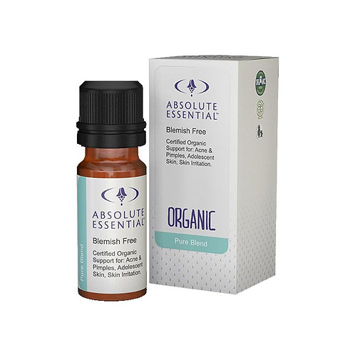 BLEMISH FREE BLENDS (Gentle Treatment for Acne)