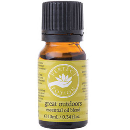 GREAT OUTDOORS BLEND (Mood Uplifter)