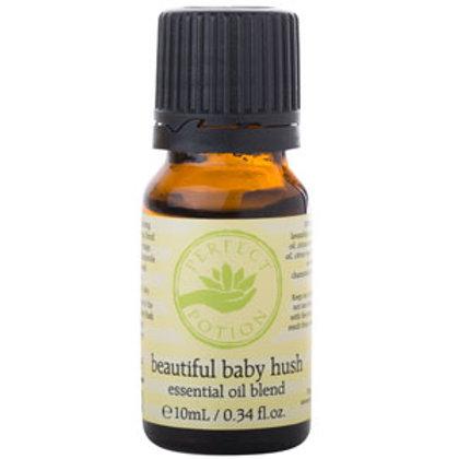 BEAUTIFUL BABY HUSH BLEND (Sleep aid for Babies)