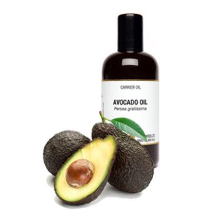AVOCADO OIL (Dry & Mature Skin)