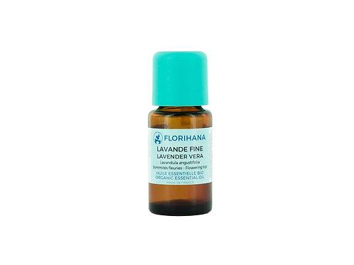 LAVENDER VERA ESSENTIAL OIL (Anti-acne & Anti-Stress)