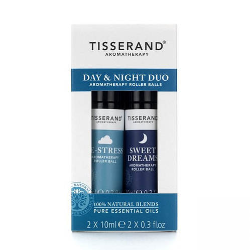 Day & Night Duo (Sweet Dreams & De Stress)