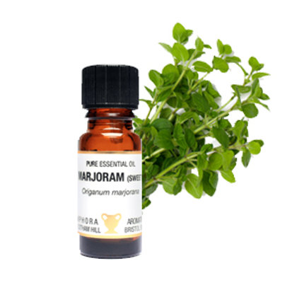 MARJORAM ESSENTIAL OIL (Very Calming)