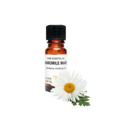 CHAMOMILE MAROC ESSENTIAL OIL (Dermatitis, Eczema and Psoriasis)