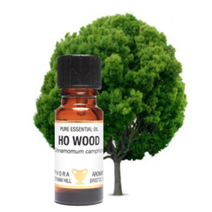 HO WOOD ESSENTIAL OIL (Deep Relaxation)