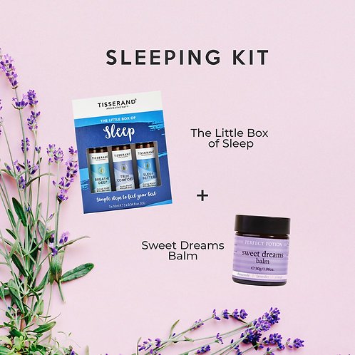Sleeping Kit