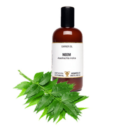NEEM CARRIER OIL (Wound Healing & Anti Bacterial)