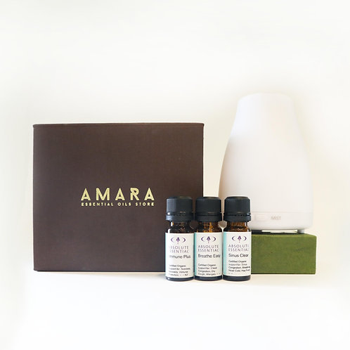 Holiday Immune Booster Set