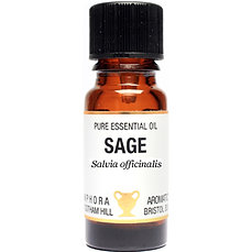 SAGE ESSENTIAL OIL (Expectorant & Antimicrobial)