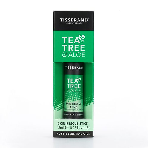 TEA TREE & ALOE SKIN RESCUE STICK (Acne Spot Treatment)