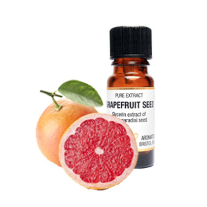 GRAPEFRUIT SEED EXTRACT OIL