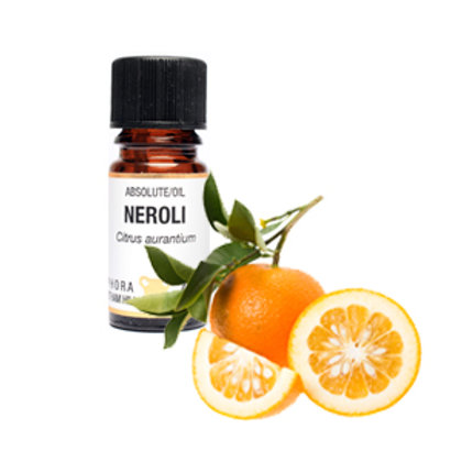 NEROLI ABSOLUTE (Stress Reliever & Rejuvenating for skin )