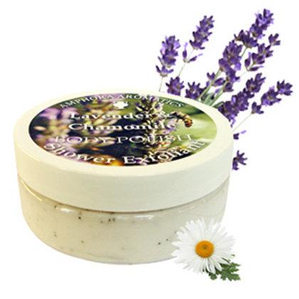 Lavender and Chamomile Body Polish