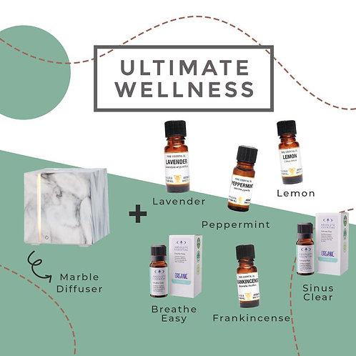 Ultimate Wellness KIt