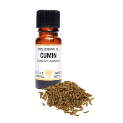 CUMIN ESSENTIAL OIL (Memory Enhancer)