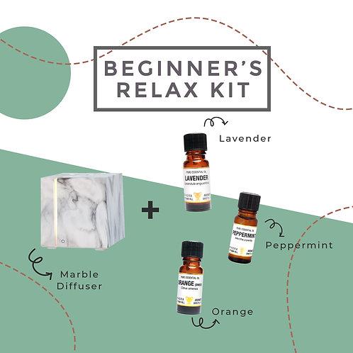 Beginner's Relax Kit