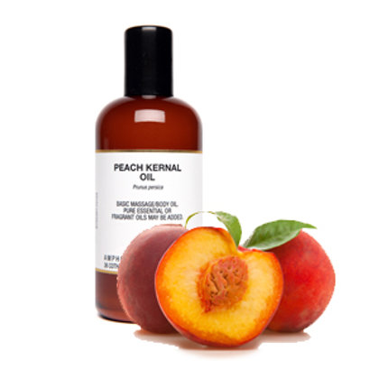 Peach Kernel Oil  (250ml)