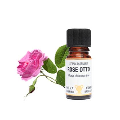 Rose Otto Steam Distilled