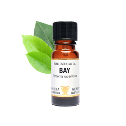 BAY ESSENTIAL OIL (Pain Reliever)