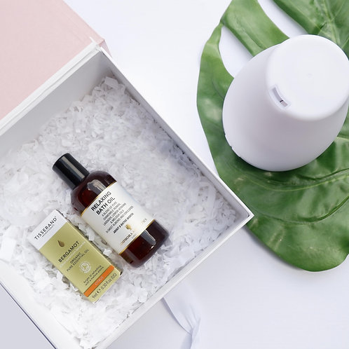 ULTIMATE RELAXING HOLIDAY SET