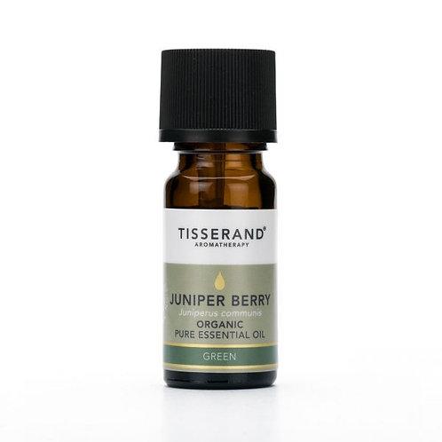 JUNIPERBERRY ESSENTIAL OIL ORGANIC (Relaxant & Sleep Aid)