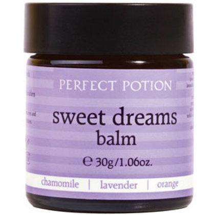 SWEET DREAMS BALM (For goodnight sleep)