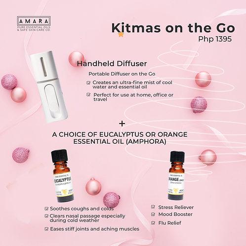 Kitmas on the Go