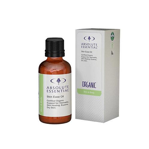 SKIN EASE OIL (Fights Eczema)