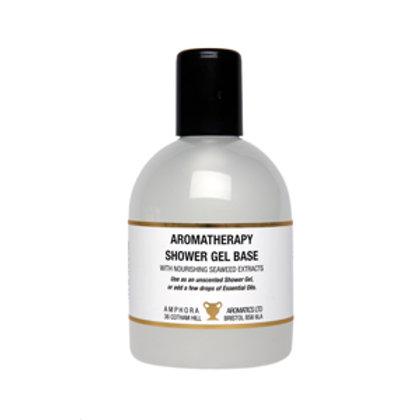 Aromatherapy Shower Gel Base (Natural SLS Free)