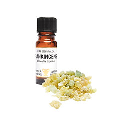 FRANKINCENSE ESSENTIAL OIL (Supports skin care and stress)