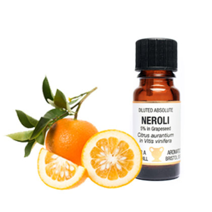 Neroli Abs Diluted (5%)