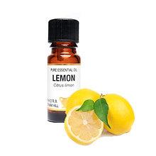 LEMON ESSENTIAL OIL (Mood & Immune Booster)