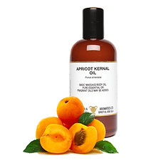 APRICOT KERNEL OIL (Tightens Skin & For Hair Growth)