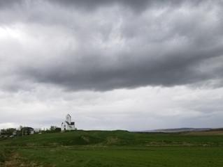 Pílagrímagöngur í tengslum við Skálholtshátíð, 16. júlí - 21. júlí